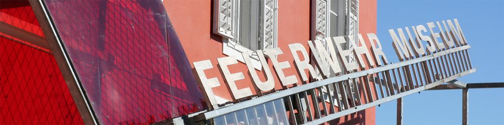 © Steirisches Feuerwehrmuseum