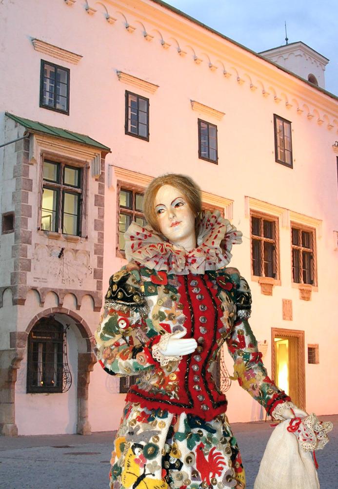 Kammerhofmuseum Bad Aussee Musis Steirischer Museumsverband